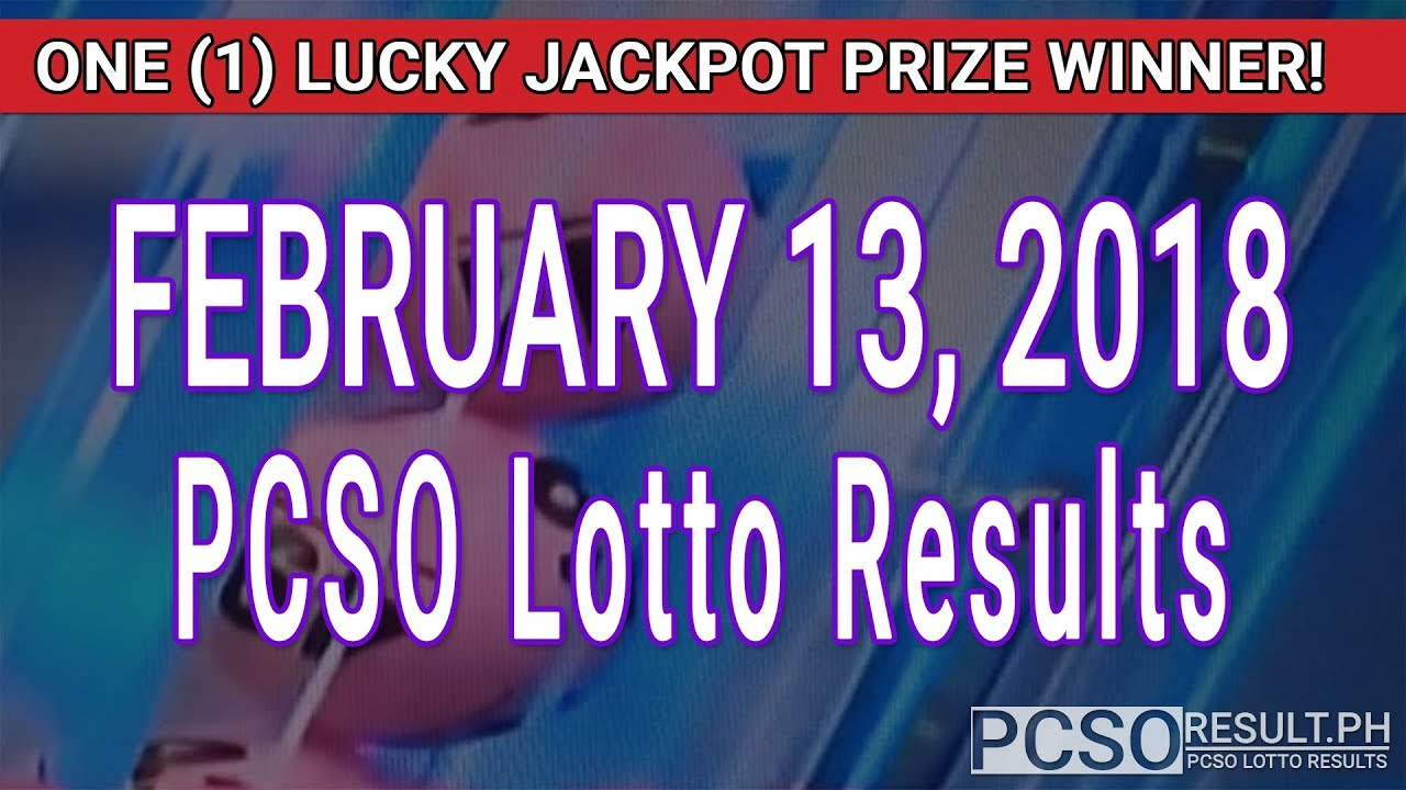 Lucky Jackpot Result Today
