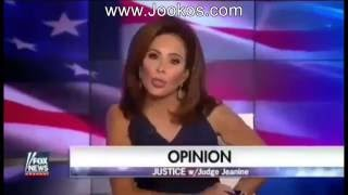 Judge Jeanine Pirro absolutely destroys Hillary Clinton unlike anything I
