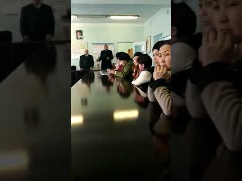 Кызыл Кыргызстан мектеби Савай айылы(1)