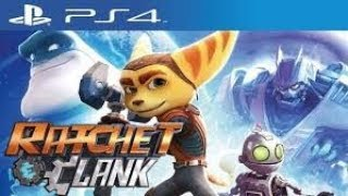 Ratchet & Clank (PS4) This Game.