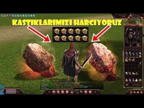 Saltanat Mt2 [16'dan 300'e] +8 TAŞ DENEMESİ ÇARI KASMAYA BAŞLADIK #5