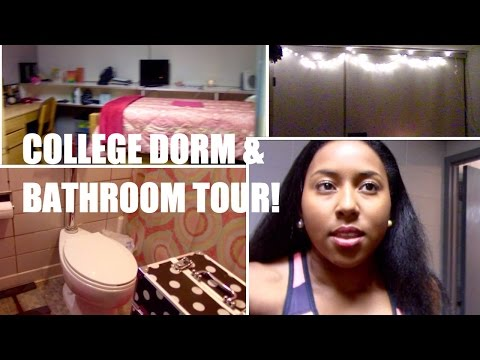 College Dorm Tour | Xavier University of Louisiana