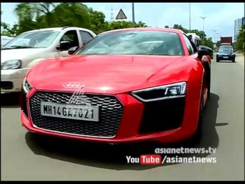 Audi R V Plus Price In India Review Mileage Videos - Audi car r8 price in india