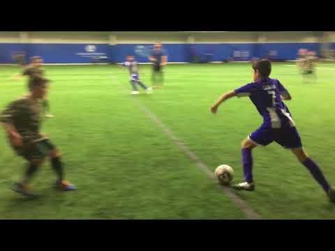 HBC Atletico vs Elite Soccer Premier'06 - 12/3/17