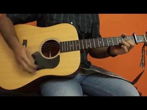 Hasi  -  Hamari Adhuri Kahani (Acoustic Guitar Cover)