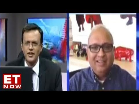 Samir Arora, Founder & Fund Manager Of Helios Capital Speaks To ET Now   Exclusive