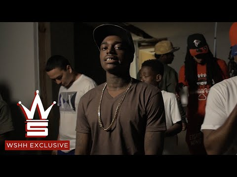 "Thumbnail: Alcy ""Stick & Move"" Feat. Kodak Black (WSHH Exclusive - Official Music Video)"