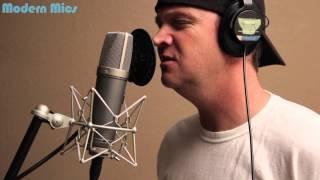 Test 54 Neumann TLM67 Condenser Microphone Vocal Johnny Kubelka