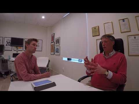 Pure Sports Medicine Interviews: Håkan Alfredson (full version)