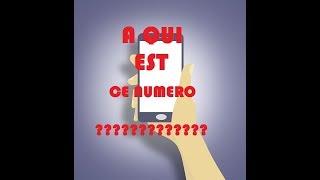 Comment savoir à qui appartient un numéro de téléphone portable grâce à facebook