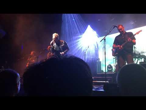 Alan Parsons live Heerlen 14-11-2017