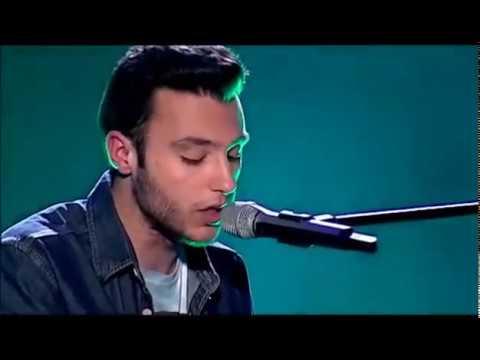 Alexandre Guerra The Voice Portugal Cover Creep