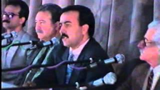 Mustafa DİŞLİ 'yi anma gecesi (ŞURKAV 1994 2 A )