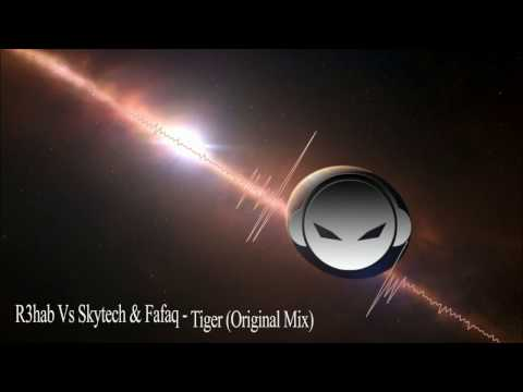 R3hab Vs Skytech & Fafaq - Tiger (Original Mix) [Haaradak Hardstyle Edit] [HD - HQ]