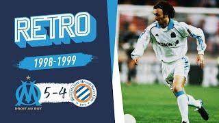OM 5-4 Montpellier | Le résumé d'un match FOU 🔥