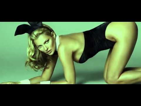 First photo from Kate moss and #39; upcoming playboy spread