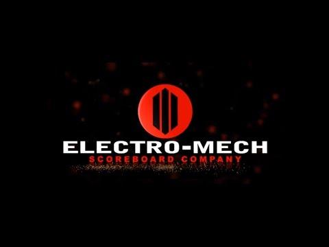 Electro-Mech Scoreboards
