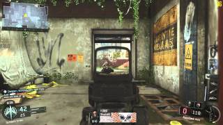 Black Ops 3 - PC Gameplay ( Max Settings)