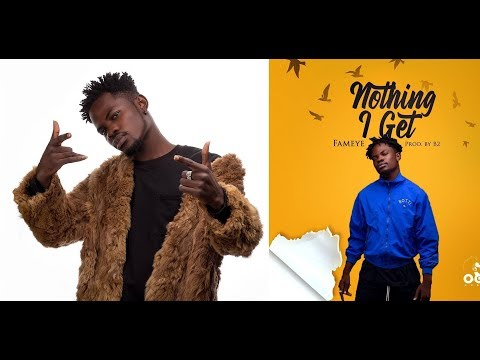 famey3---nothing-i-get-official-video_produce-by-b2