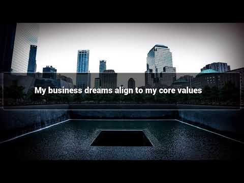 Positive Affirmations for Corporate World - Law of attraction - Hypnosis - Subliminal