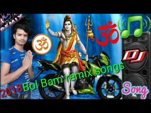 Bol Bam remix ringtone 2018 Superhit Bhojpuri Santosh Madhubani Santosh Bhakti remix song