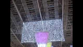 Xmas Lights/illuminations At Toki No Hiroba Plaza,osaka Station City,umeda 15th Of Nov,2013 4 053