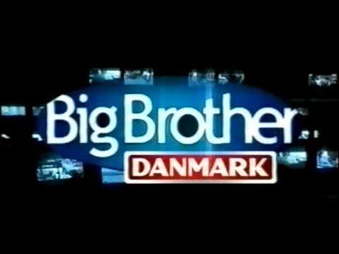 Big Brother Danmark 2001