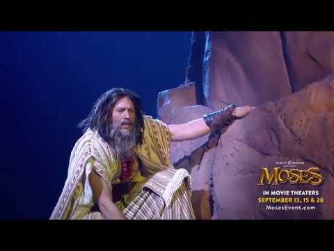 Moses (1995) - MovieMeter.nl  Moses The Movie Youtube