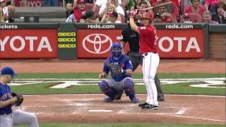 Every Pinch Hit Home Run by Chris Heisey