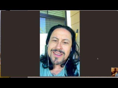5D conversation with singer/songwriter Alex Ruiz
