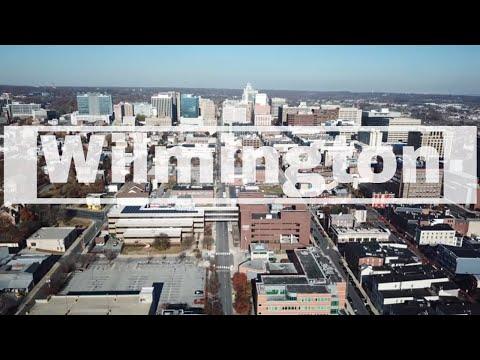 Drone Wilmington, Delaware
