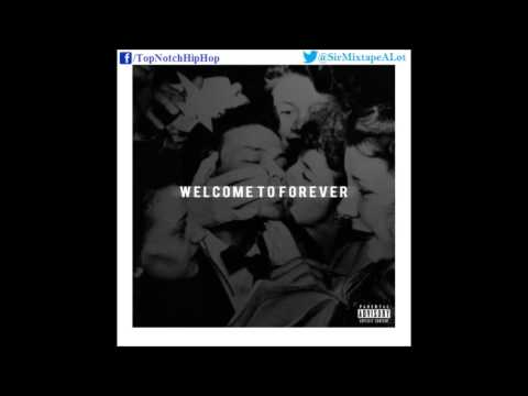 Logic - Walk On By (Young Sinatra: Welcome To Forever)