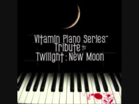 A White Demon Love Song - Vitamin Piano Series