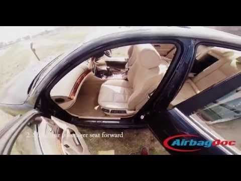 For BMW E Series Passenger Seat Occupancy Mat Bypass Airbag Sensor Good Quality