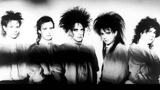 The Cure - Friday i'm in love Extended Remix Sub Ita-Eng