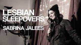Sabrina Jalees | Lesbian Sleepovers | Stand Up Comedy