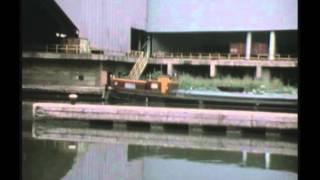 Kosmose - Charleroi Industry 1978