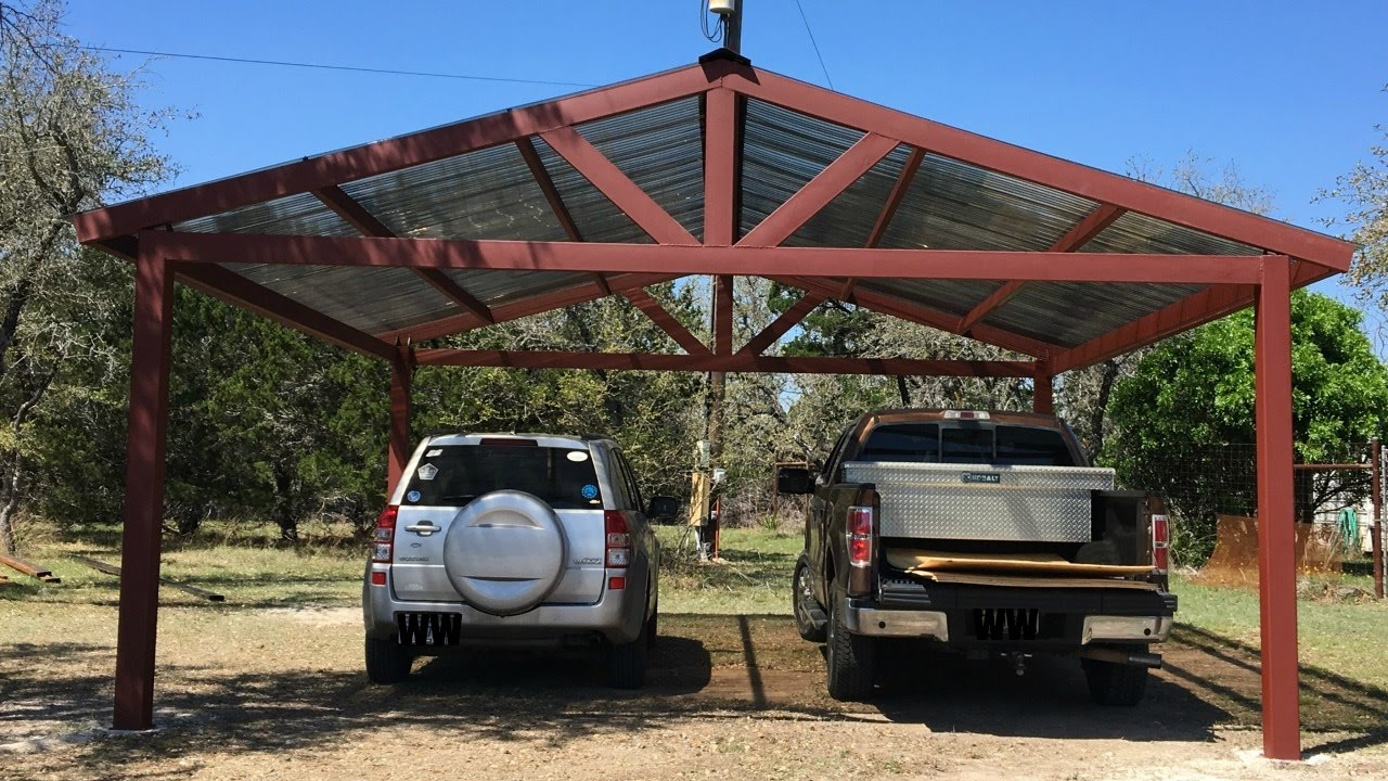 Awesome Car Port Metal Ideas - Joshkrajcik.us - joshkrajcik.us on 2 car canopy, 2 car garage, 2 car trailer, 2 car storage buildings,