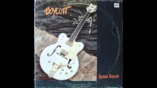 Boycott   1989   vinyl