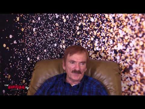 Travis Walton on Cattle Mutilations
