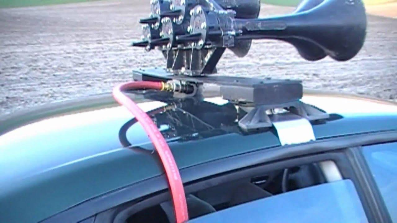 """Résultat de recherche d'images pour """"train horn on car"""""""