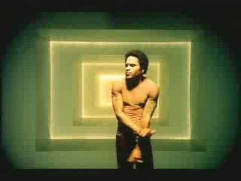 """""""Thinking of You"""" - Lenny Kravitz"""