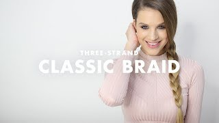 How to Braid: Tutorial for Beginners