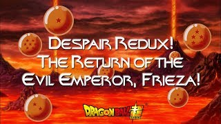 Dragon Ball Super - Episode 19 Preview (FUNimation Dub)