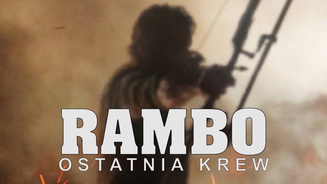 RAMBO 5: OSTATNIA KREW | ZWIASTUN POLSKI