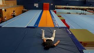 GYMNASTIC FAILS #1 - Gymnastic Skills