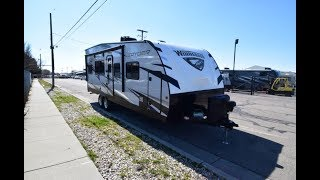 2020 Winnebago Spyder 23FS Walk-around by Motor Sportsland