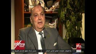 المواجهة| لقاء خاص مع اللواء كمال عامر - رئيس لجنة الدفاع والأمن القومي بالبرلمان (حلقة كاملة)