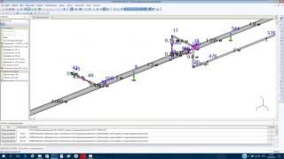 Расчет прочности труб в программе СТАРТ надземно и с компенсаторами(, 2017-04-02T18:47:52.000Z)