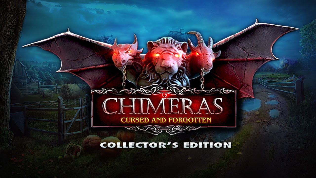 Download image 1700s woman portrait pc android iphone and ipad - Chimeras Cursed And Forgotten Collector S Edition Ipad Iphone Android Mac Pc Game Big Fish